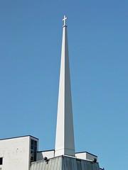 Arlington Temple United Methodist Church