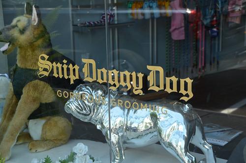 Snip Doggy Dog