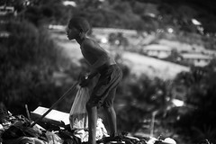 Recycler, Madagascar