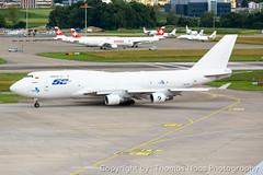 Rubystar Airways, EW-511TQ