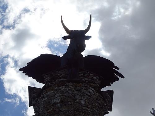 La Tour d'Eben-Ezer