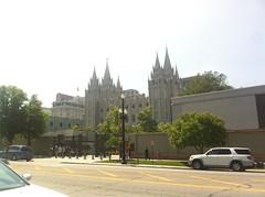 Catedral Mormona