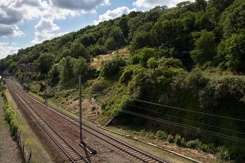 Les Coteaux (Liège 2020)