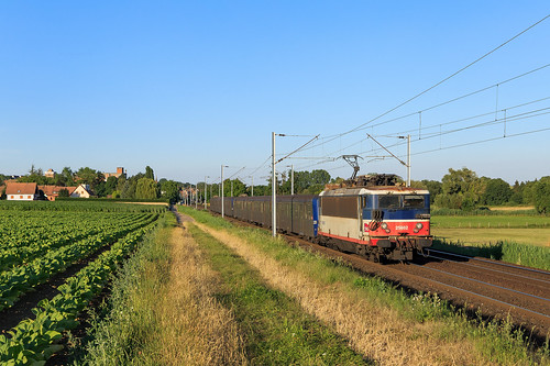 BB25602 - 830142 Strasbourg - Sarrebourg