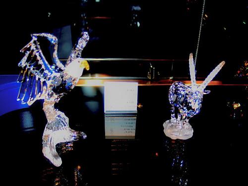 Swarovski Kristallwelten, Wattens