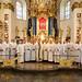 2020.06.20 – Promocja Nadzwyczajnych Szafarzy Komunii Świętej