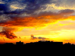 Sunsets and Sunrises 2