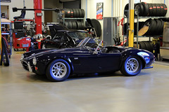 Shelby Cobra 427 CSX3360 1967
