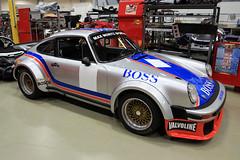 Porsche 934-5 9307700956 1977