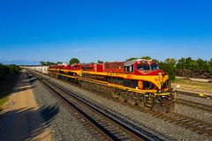 KCS 4691 - Wylie Texas