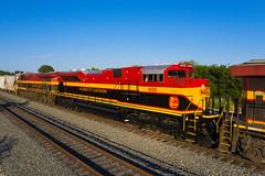 KCS 4029 - Wylie Texas