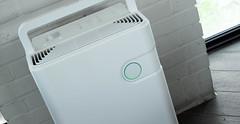 VOAR Air Cleaner Dehumidifier