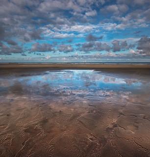Herbertville Beach