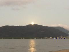 CairnsEsplanade_Moonrise_20180826_0004
