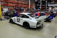 Porsche 935 s-n 009-00029 1979 2