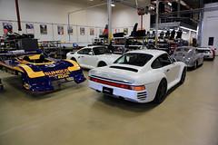 Porsche 959 SC