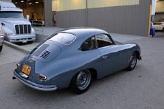 Porsche 356 A 2500 Outlaw