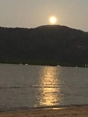 CairnsEsplanade_Moonrise_20180826_0009