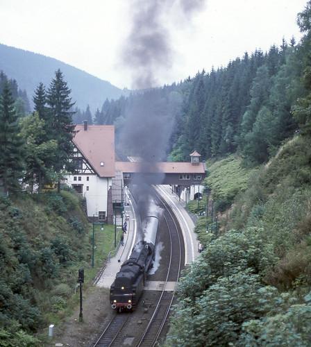 392.29, Oberhof (Thür), 1 september 2001