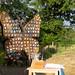 20-06-2020 Onthulling vlinderkunstwerk bij Museum Hagedoorns Plaatse