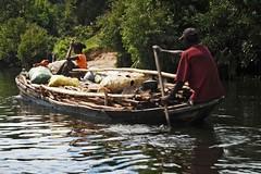 River Trader, Madagascar