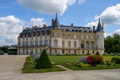 Parc et Château de Rambouillet