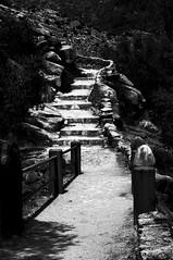 Gerês Park, Path