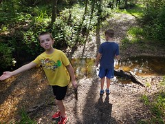Triple Creek Nature Preserve