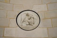 Laiterie de la Reine, Parc du Château de Rambouillet, France