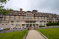 Hôtel du Golf, Deauville, France
