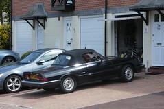 Alfa-Romeo Spider 2.0 (1987)