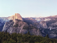 Yosemite and Mono Lake June 2020