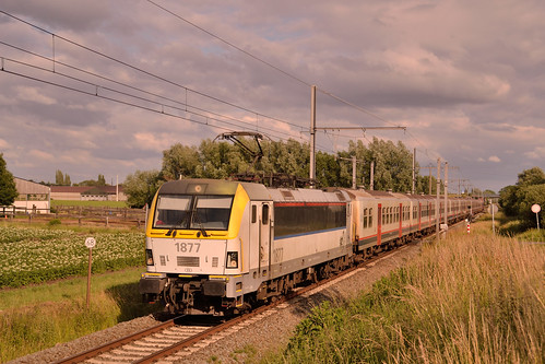 HLE 1877 SNCB