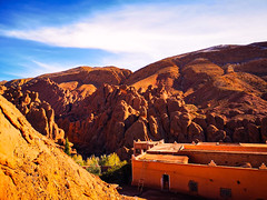 Ouarzazate, Morocco, 摩洛哥- Explore
