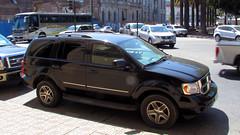 Dodge Durango SLT 2009