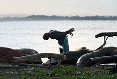 Dance Move, Madagascar