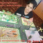 World environment day Activity