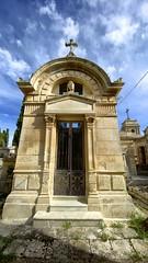 Cimitero Monumentale di Lecce - 2020