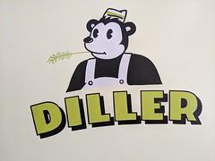 Diller