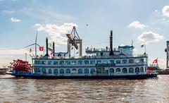 Ostsee 2020 / Hamburg