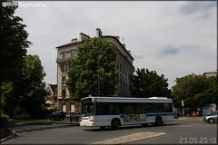 Heuliez Bus GX 117 L – Keolis Seine Val-de-Marne / Île de France Mobilités n°268 ex Keolis Versailles / Phébus n°268