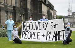 FREE Recovery for People and Planet Campaign 04