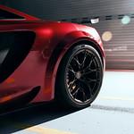 McLaren 12C - MM1
