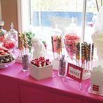 candy buffet 1