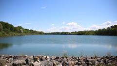 Tour du Lac Amance