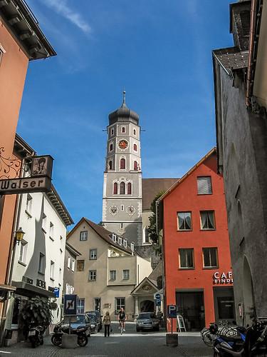 Altstadt Bludenz