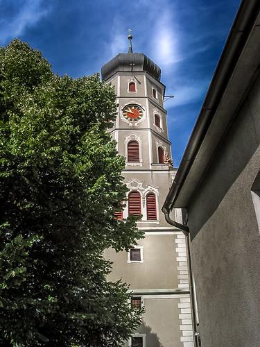 Laurentiuskirche Bludenz