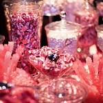 A Touch Of Class | Candy Buffet Option