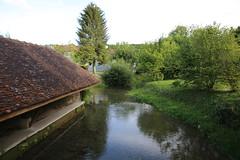 Le Moulin du Landion, Dolancourt