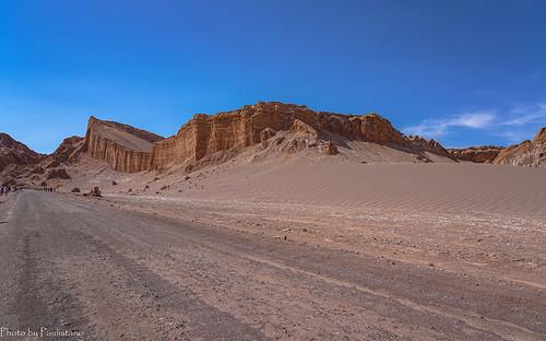 Roads of Atacama... / Дорогами Атакамы...